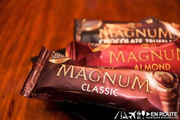 Controversial Magnum Ice Cream Bar  http://www.lynne-enroute.com/2012/03/05/en-route-magnum-ice-cream-bar-by-selecta-unilever-in-the-philippines/