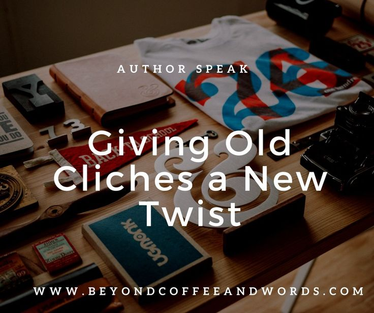 We are honored to introduce our Author Speak segment with the very talented Adite Banerjie who talks about how to give old cliches a new twist! Cliché writing is a sure fire way of ensuring bad rev…