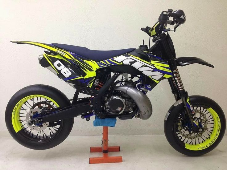 Would Look Better In Orange And Black Or Maybe Navy Blue Enduro