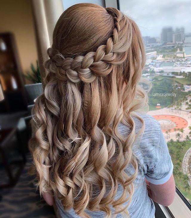 49 Peinados Con Trenzas De Moda Para Chicas De Cabello Largo Peinados Con Trenzas Trenzas De Moda Chicos Con Cabello Largo