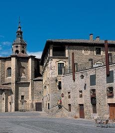 Plaza del Matxete, Vitoria-Gasteiz