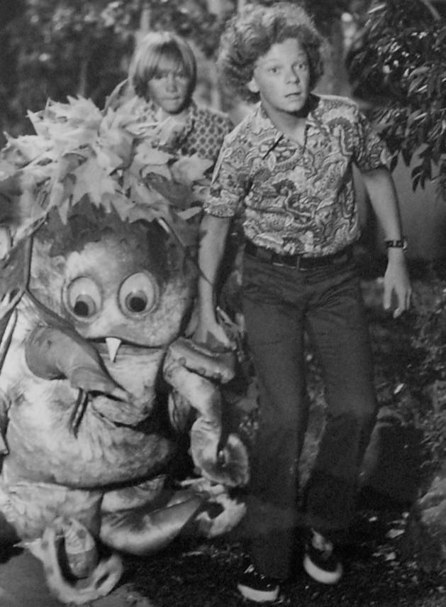 Sigmund & The Sea Monsters - Johnny Whitaker & Scott Kolden