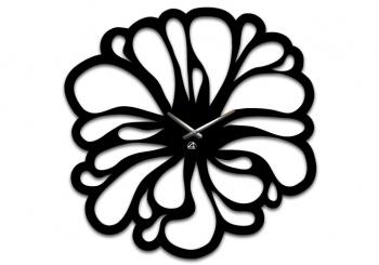 Настенные часы Цветок http://4asiki.in.ua/original/35-dizaynerskie-nastennye-chasy-cvetok.html