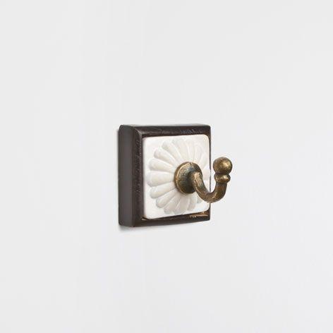 Ceramic Hook - Hooks - Decor and pillows | Zara Home United States