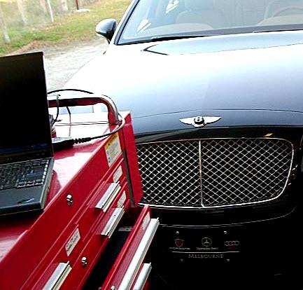 Foreign Car Repair Coralville IA