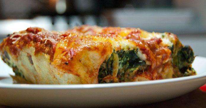 les cannellonis ricotta et épinards représentent un classique des repas dominicaux et des jours de fête. Il s'agit d'un plat riche et savoureux, apprécié...