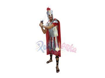 Romalı Asker Gladyatör Kostümü