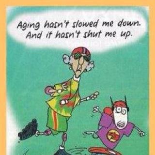 Mature and adult joke