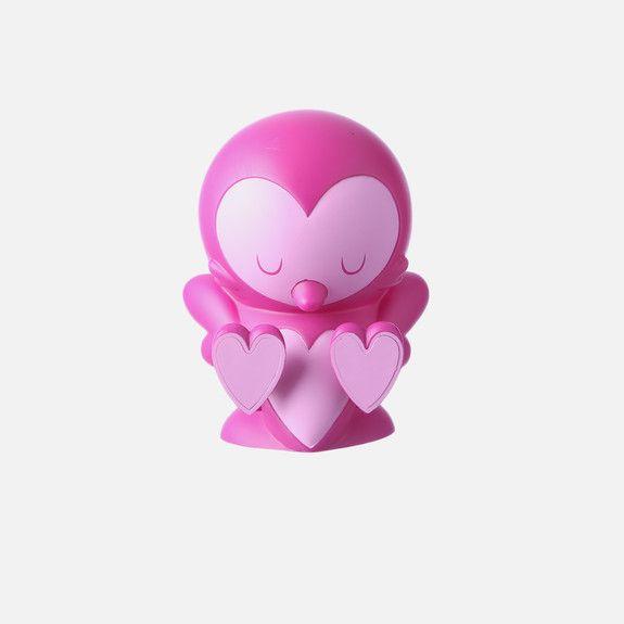 Kronk - Kidrobot Lovebirds Limited Edition Purple