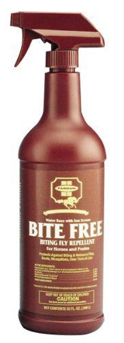 BND 275344 FARNAM COMPANIES INC - Bite Free Biting Fly Repellent 12712 by BUYNOWDIRECT. $28.00