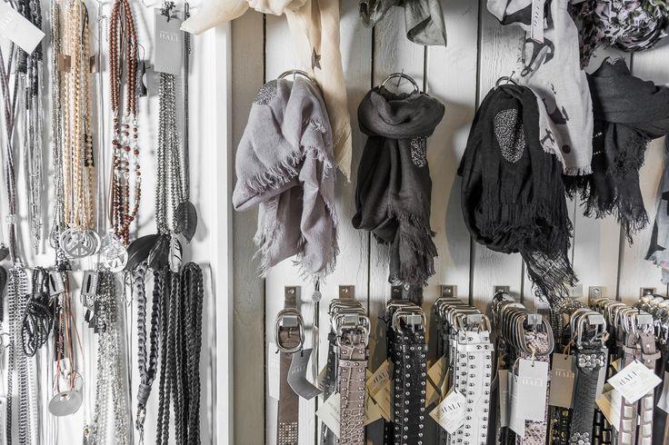 Our accessories www.hali.fi #fashion #shopping #accessories #HALI