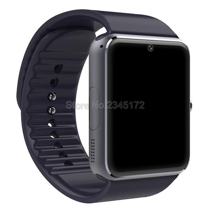 Smartwatch gt08 bluetooth elektronik telefon kamera smart watch android gesundheit mp3 player wasserdichte uhren sim-karte sport uhr //Price: $US $21.12 & FREE Shipping //     #meinesmartuhrende