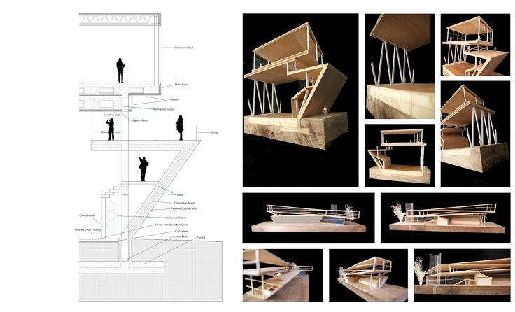 architecture portfolio layout modern - Google Search