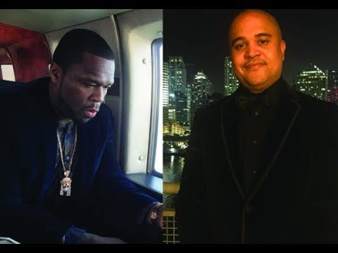 """50 Cent """"Clowns Irv Gotti on Instagram"""" For Wifing A Taz Angel Escort!"""