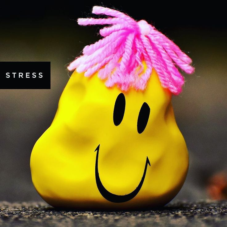 Stress can warp your reality if you aren't careful. Finding a healthy outlet is so important!   #entrepreneur #stress #smallbusinessowner #perspective