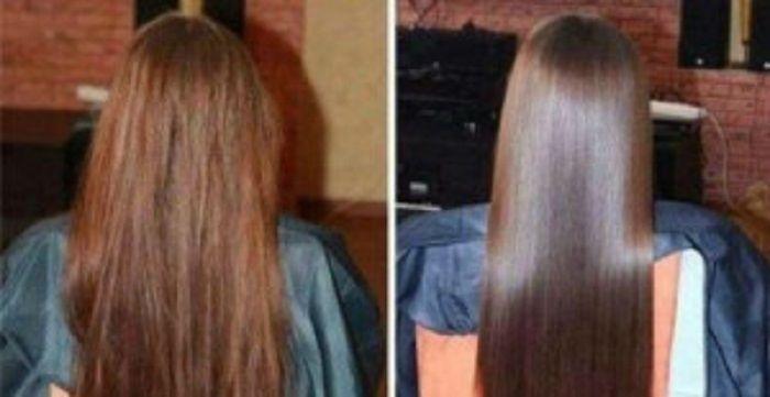 Ter o cabelo danificado é algo muito comum.