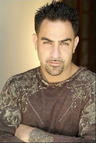 Chris Núñez is an American tattoo artist. He is the co-owner of Love Hate Tattoos, a tattoo shop located in Miami Beach, Florida and the subject of the TLC reality television program Miami Ink.