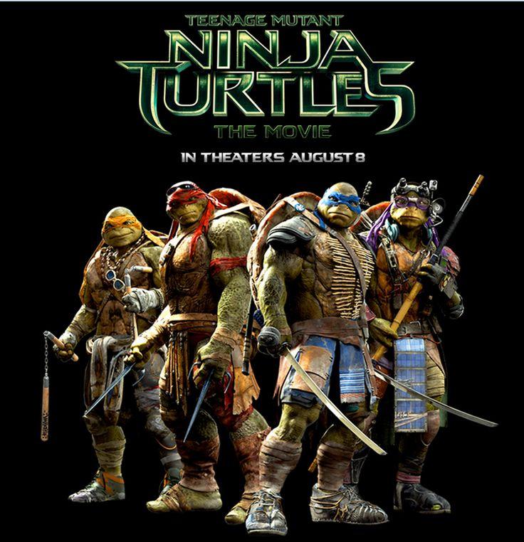 Why I Want The 'Teenage Mutant Ninja Turtles' x Fila M-Squad