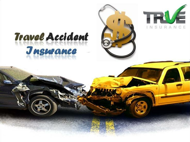 Unexpected accidents can happen at any time and it is the reality of life. Be safe and prepared for those unforeseen accidents with an assurance plan, so when you face an accident while you are travelling you can get instant help from the insurance provider company.