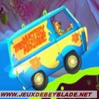 Scooby Doo camion