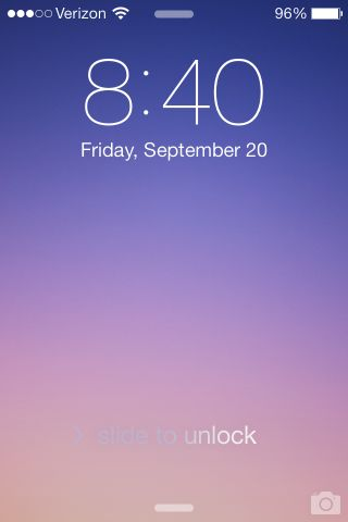 90 Tips and Tricks for the New iOS 7