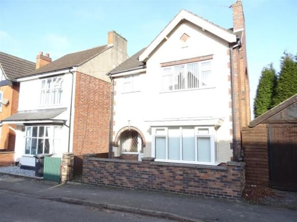 3 bedroom detached house for sale - Vaughan Street, Coalville, Leicestershire Full description           ** A LARGE PERIOD DETACHED PROPERTY SITUATED WITHIN EASY WALKING DISTANCE OF COALVILLE TOWN CENTRE OFFERING GOOD SIZED ACCOMMODATION OVER TWO FLOORS WHILST RETAINING SOME BEAUTIFUL PERIOD FEATURES. ** EPC AWAITED. This property offers the successful purchaser the... #coalville #property https://coalville.mylocalproperties.co.uk/property/3-bedroom-detached-house-for-sale