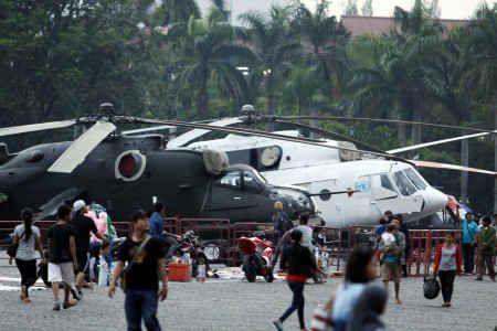 Jakarta GATRAnews -- Ratusan TKI korban perbudakan pabrik pengolahan sarang burung walet Maxim Birdnest di Malaysia dipulangkan ke Indonesia, mulai Ra...