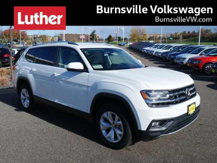 44 best awd suvcrossovers images on pinterest 2018 new volkswagen atlas 36l v6 se 34965 carsoup fandeluxe Choice Image