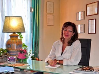dottoressa Cinzia Barberis