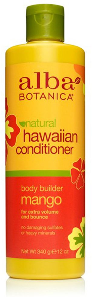Alba Hawaiian - Hair Conditioner Mango Moisturising Reviews | beautyheaven