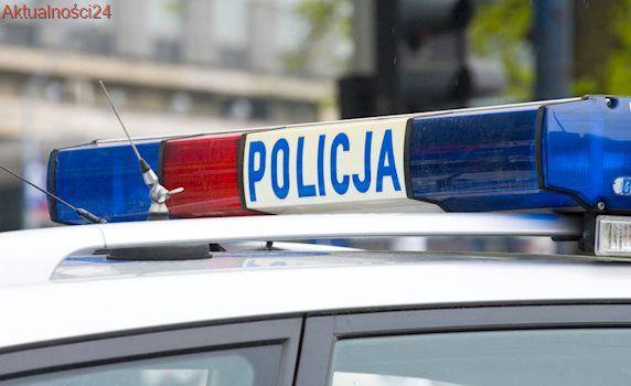 Makabryczne wydarzenia w Lublinie. Ciało 25-latki w walizce, domniemany morderca skoczył z 11. piętra