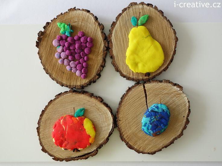 podzimní tvoření plody - Hledat Googlem