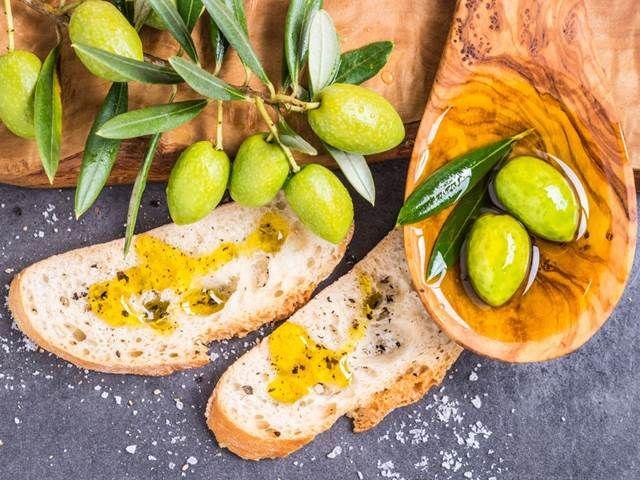 K čemu je dobrá pravidelná konzumace oliv