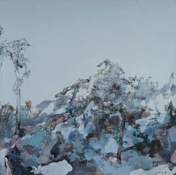 First show in Ireland for new master of Chinese landscape painting opens at Chester Beatty Library