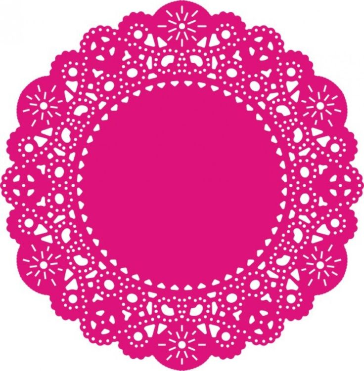 Cheery Lynn Designs - French Pastry Doily - DL102, $19.95 (http://www.cheerylynndesigns.com/french-pastry-doily/)