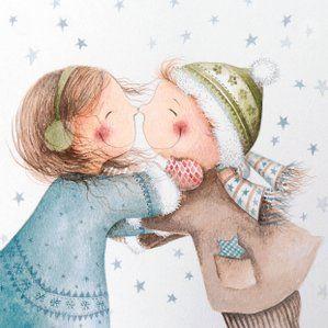 Nieuwjaarsbrieven 2016 illustration An Melis