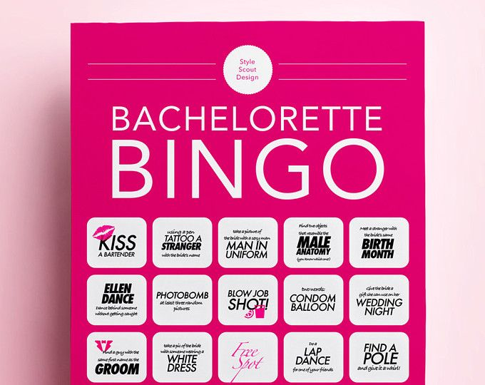ⓘ Instant Digital Download! Please read FAQ below :)  Our most popular item! Celebrate with the best! A complete fun night out! Are you good at keeping secrets? Because after a night of fun with this bachelorette party game, therell definitely be some things better kept secret between you and the girls. Ive placed three bachelorette party games all in one for you. A nice to naughty Scavenger Hunt, Mild to Wild Bingo Dare, and fun challenging Drink IF Game!. ▬▬▬▬▬▬▬▬▬▬▬▬▬▬▬▬▬▬▬▬▬▬▬▬▬▬▬▬▬▬▬▬▬▬…
