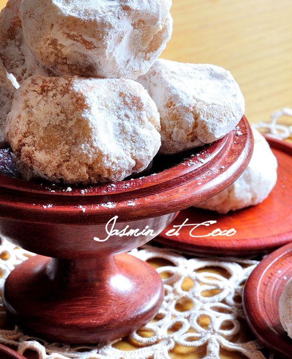 Pizzicotti - Sicilian marzipan pastry <3