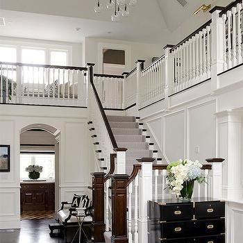 36 Different Types of Home Entries (Foyers, Mudrooms, etc.)   Grey ...
