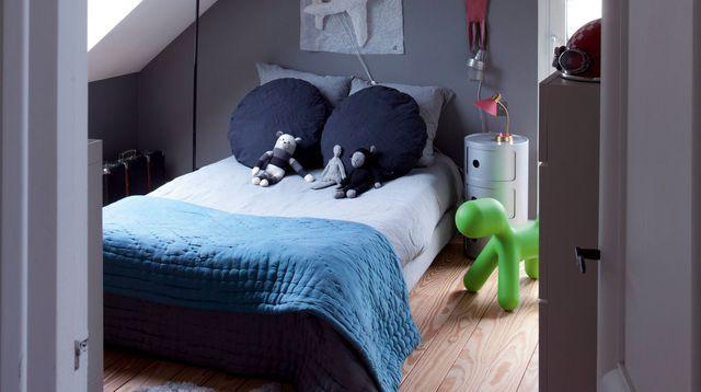Combles et greniers : faites-en une pièce à vivre