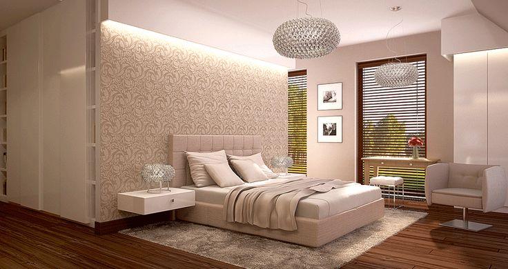 przytulna sypialnia aranżacje - Szukaj w Google