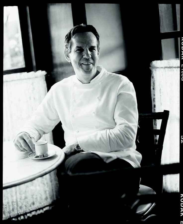 history of thomas keller Thomas keller needs no introduction an american mega-chef, he is as  renowned for his culinary skills as he is for his ability to establish a restaurant that  is.
