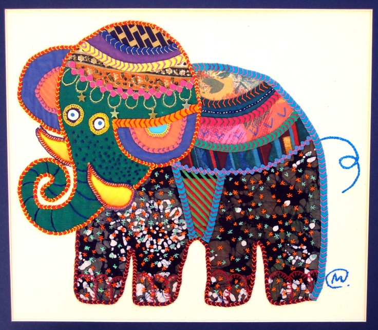 Best images about sri lanka applique on pinterest