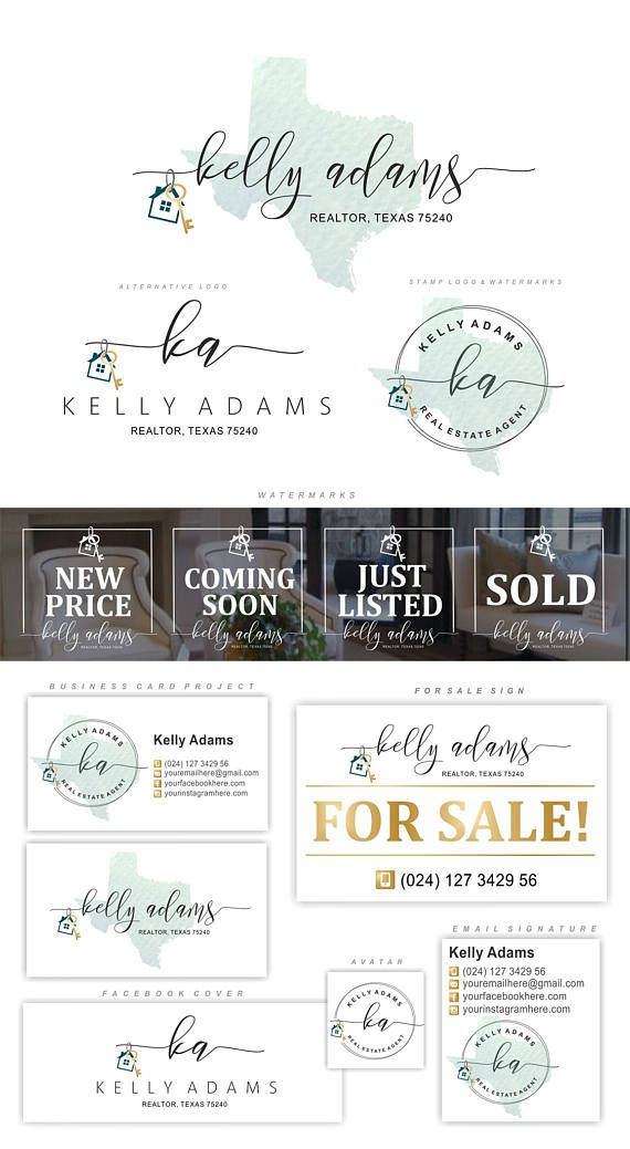 40 best REAL ESTATE BRANDING/REALTOR images on Pinterest | Real ...