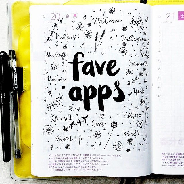 Remember what we did before smartphones and their apps? What are your favorite phone apps? 😉 #hobonichi #journal #journaling #journalingprompts #artjournal #artjournaling #stationery #scrapbooking #planner #filofax #diary #agenda #notebook #mtn...