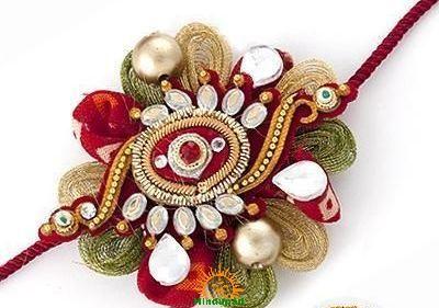 Rakhi Festival Images