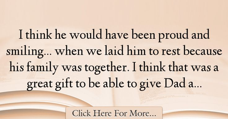 Michael Reagan Quotes About Dad - 12700