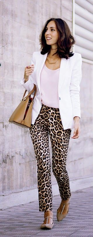 Pink   Leopard by Sweet Freckles