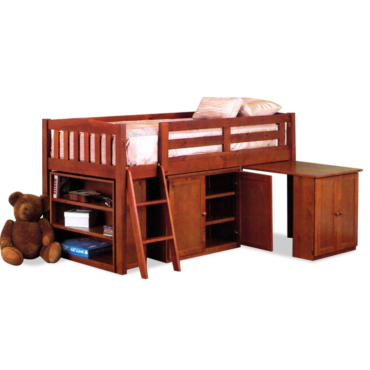 colt cabin bunk bed 1