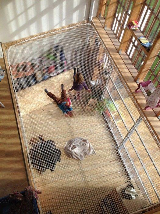 Maison L. : Goulet Lambart architectes urbanistes Nantes